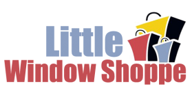 Little window shoppe